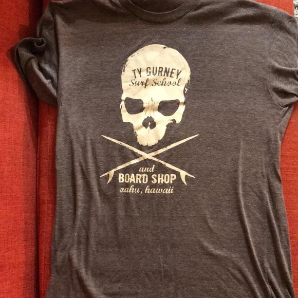b522cf804 American Apparel Shirts | Mens Short Sleeved Graphic Tshirt M Surf ...